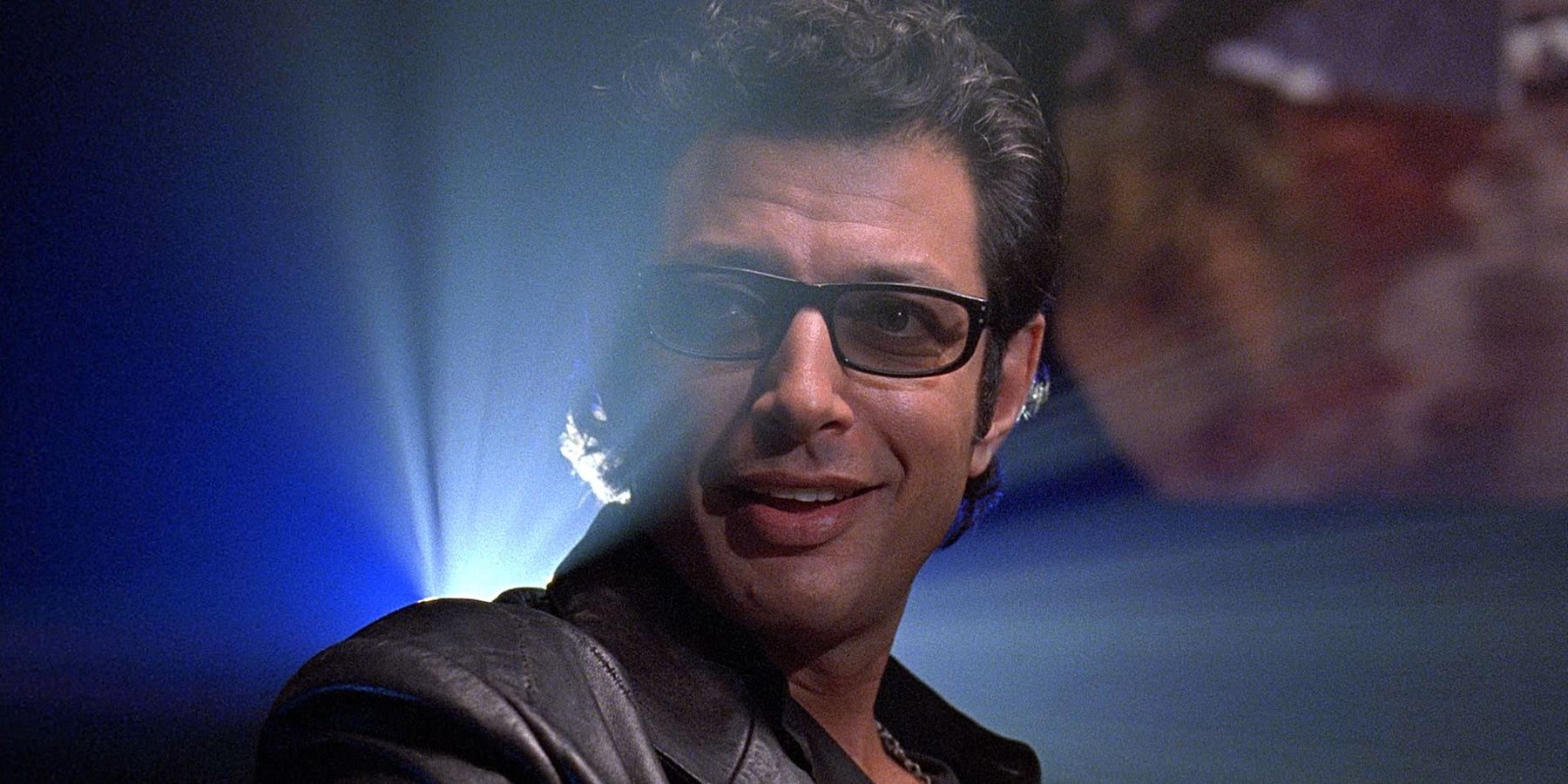 Jeff Goldblum on Jurassic World 2 Role | Screen Rant