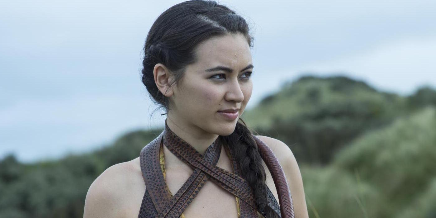 This Game of Thrones star has confirmed when season 8 filming will finish
