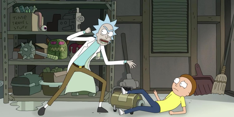 Rick Amp Morty Season 3 Premiere Review Screen Rant