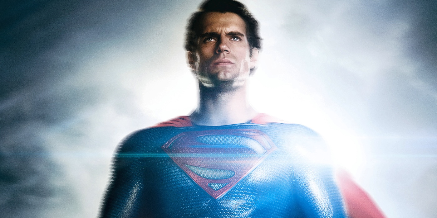 DCEUs True Superman Will Be Born in Justice League