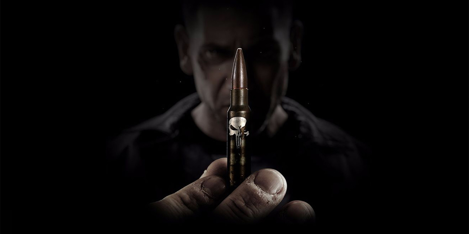 The Punisher Wrap Poster Revealed Screen Rant