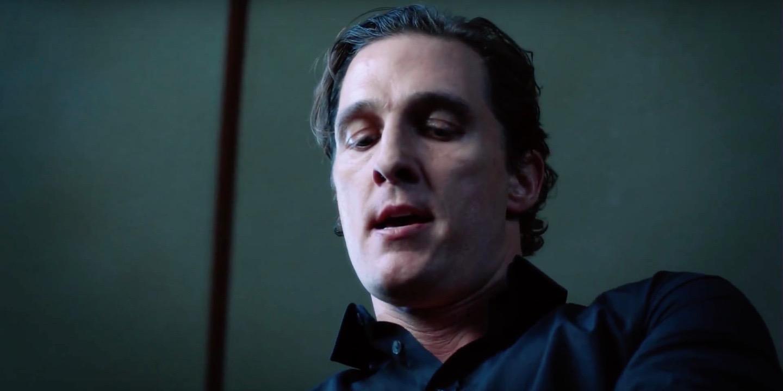 Guardians 2 Concept Art: McConaughey as Ego | Screen Rant