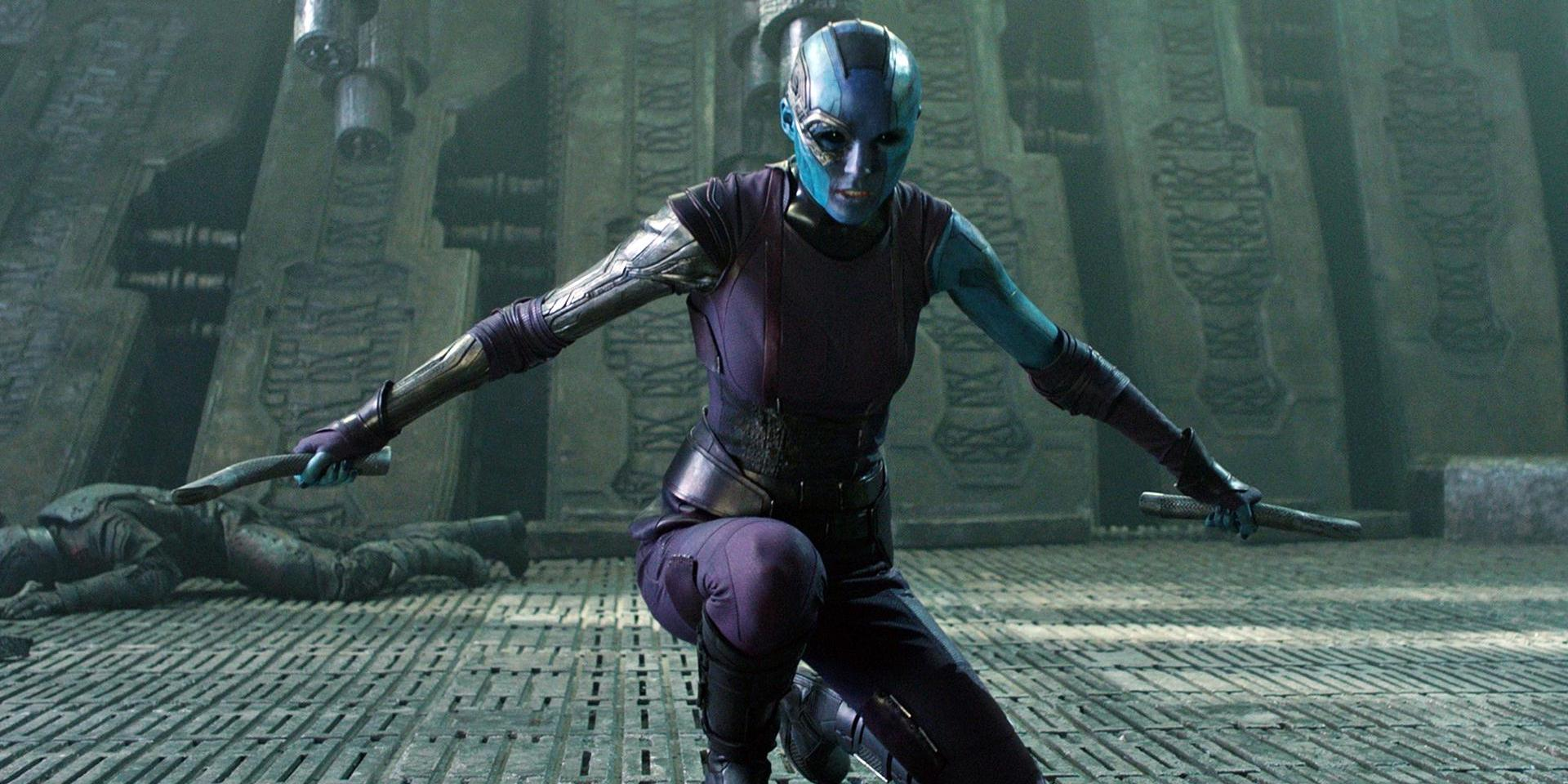 Furious 7 Inspired Guardians of the Galaxy 2 | Screen Rant