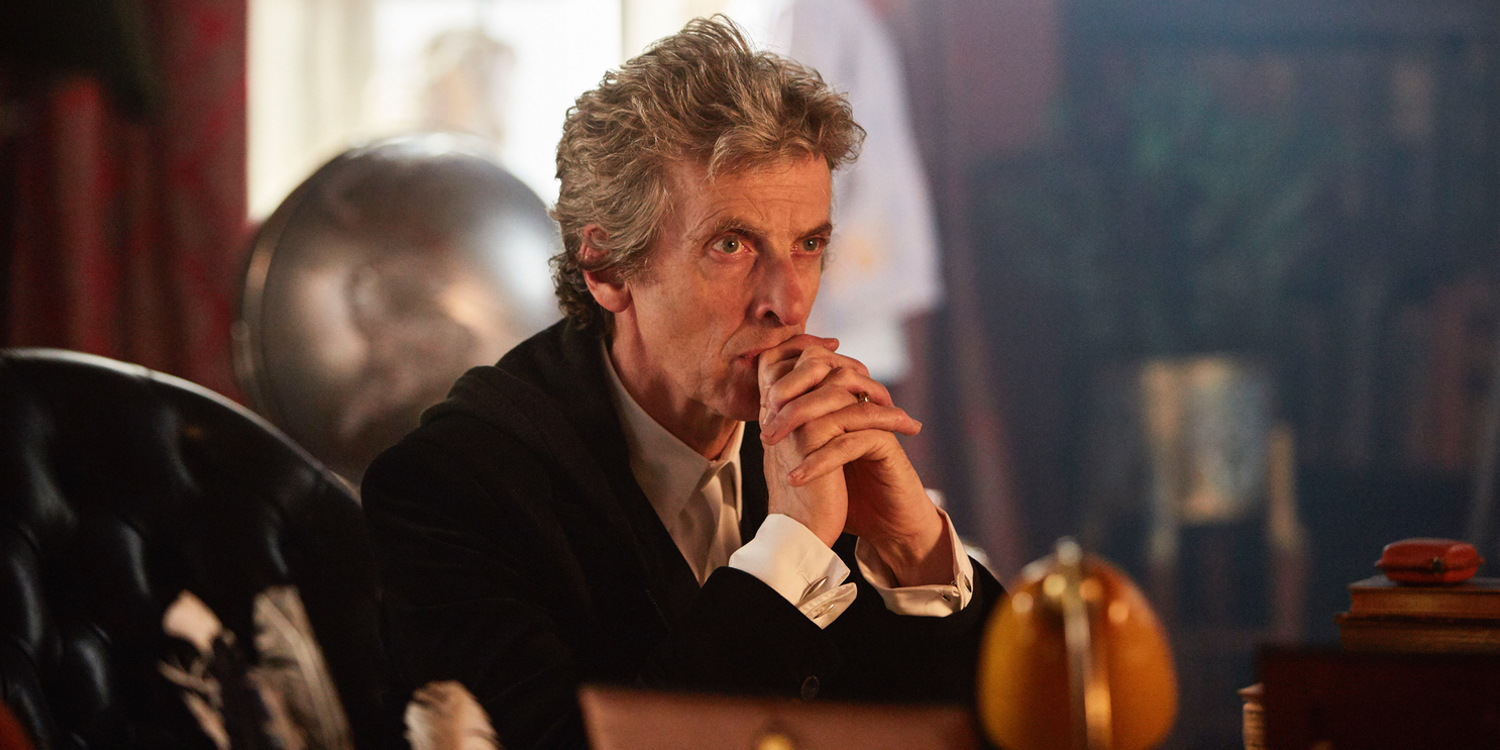 Doctor Who Synopsis Teases Major Character Death