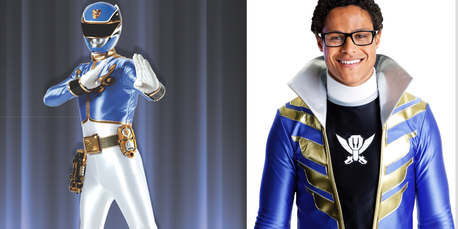 Every Blue Power Ranger, Ranked | ScreenRant