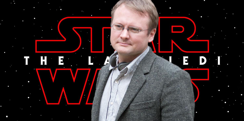 Rian Johnson - Star Wars: The Last Jedi