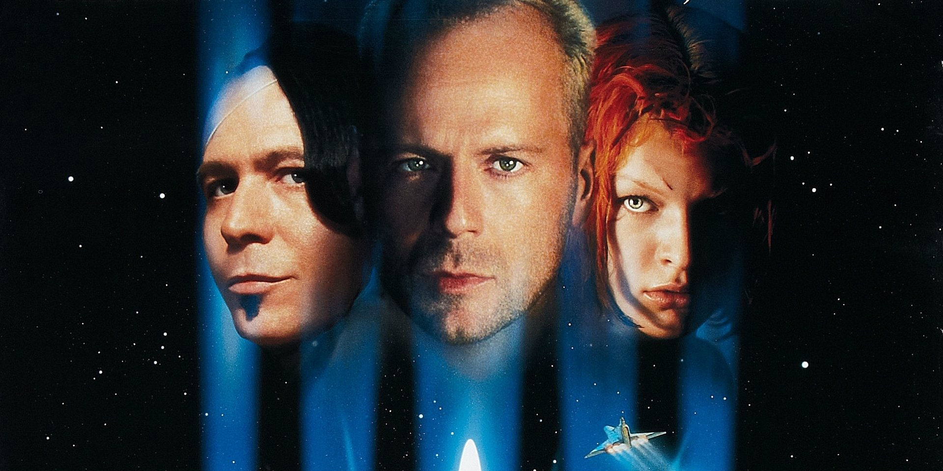 The Fifth Element Returning to Theaters | Screen Rant Bruce Willis Movies