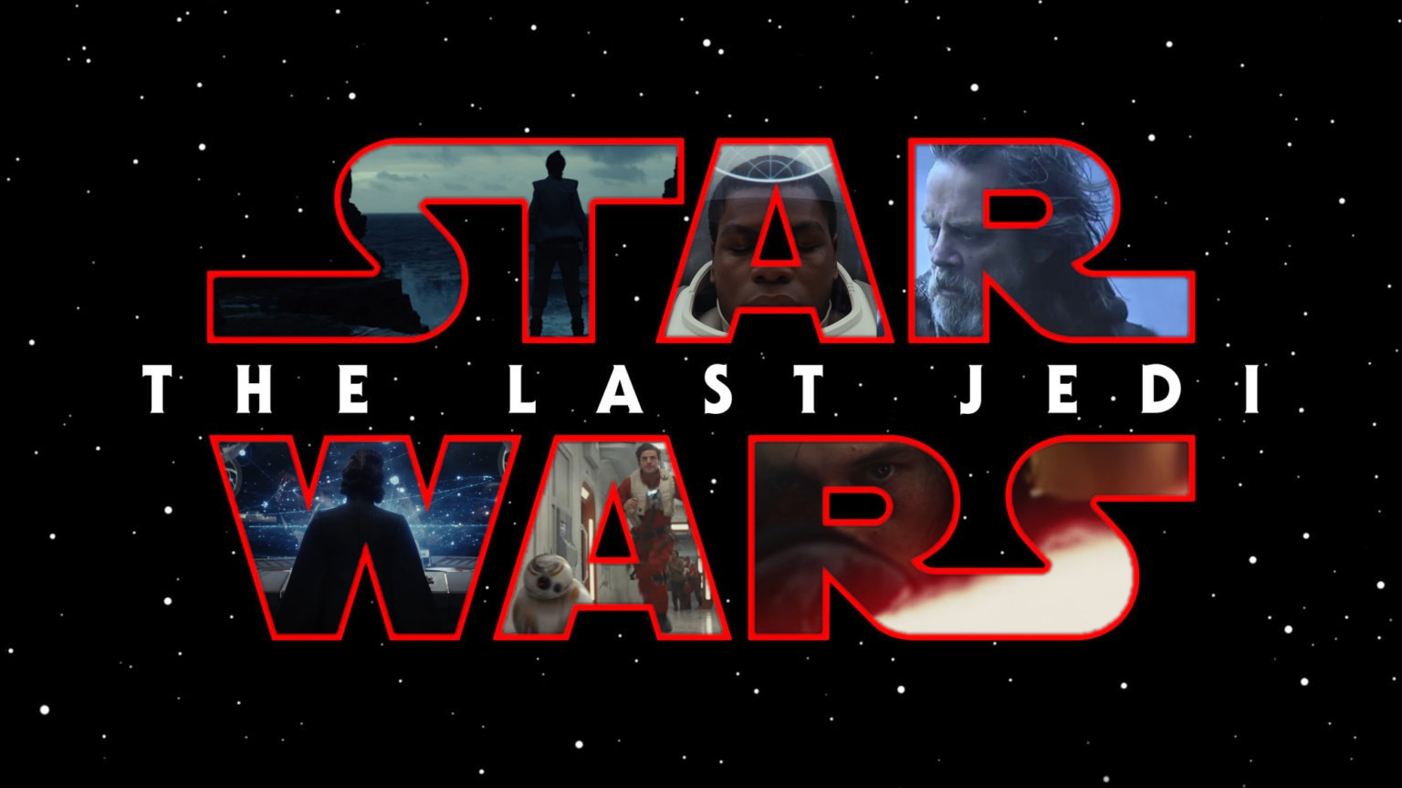 TV and Movie News Star Wars 8 Director Gives One Word Preview of