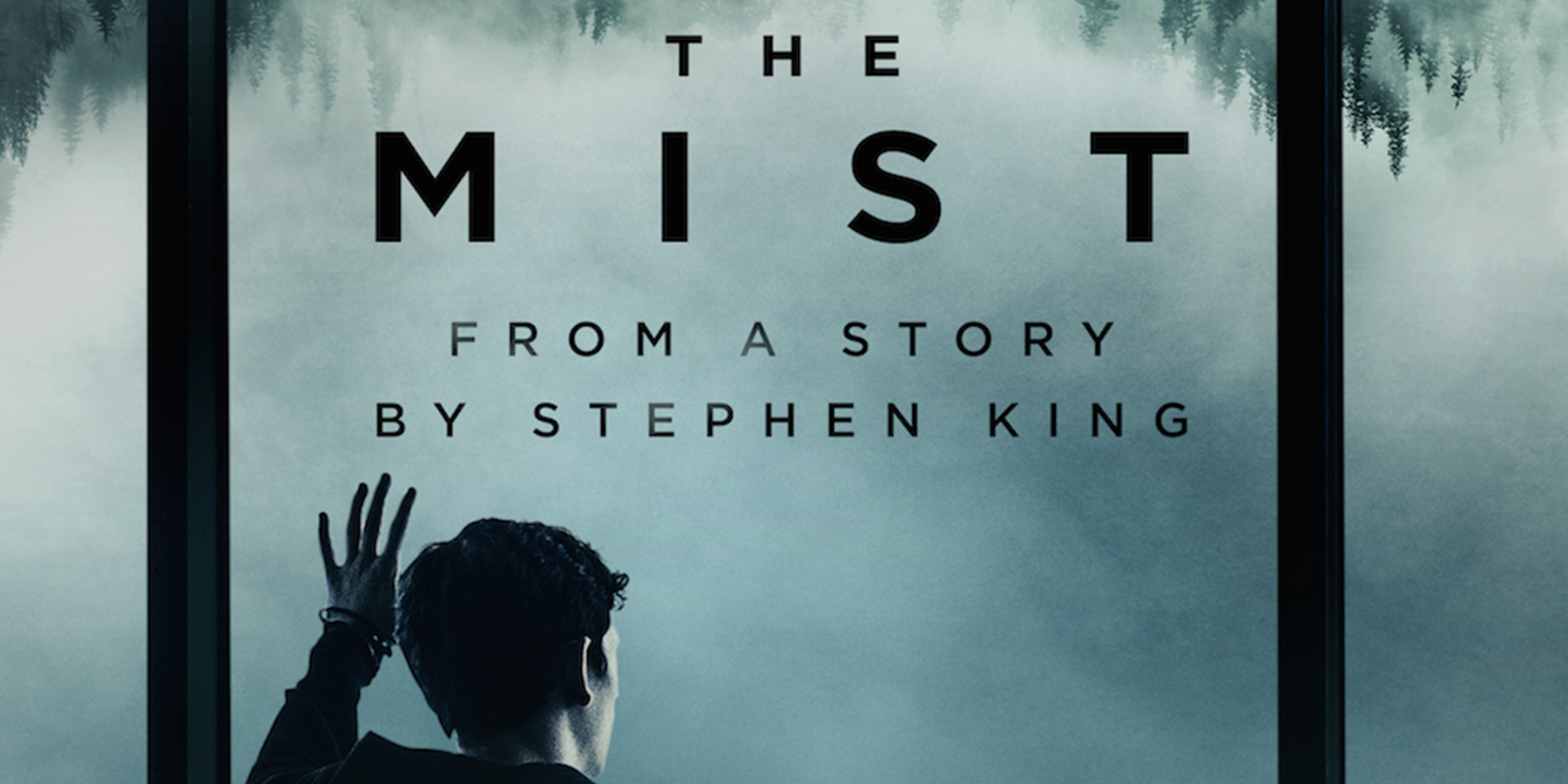 Image result for the mist tv series