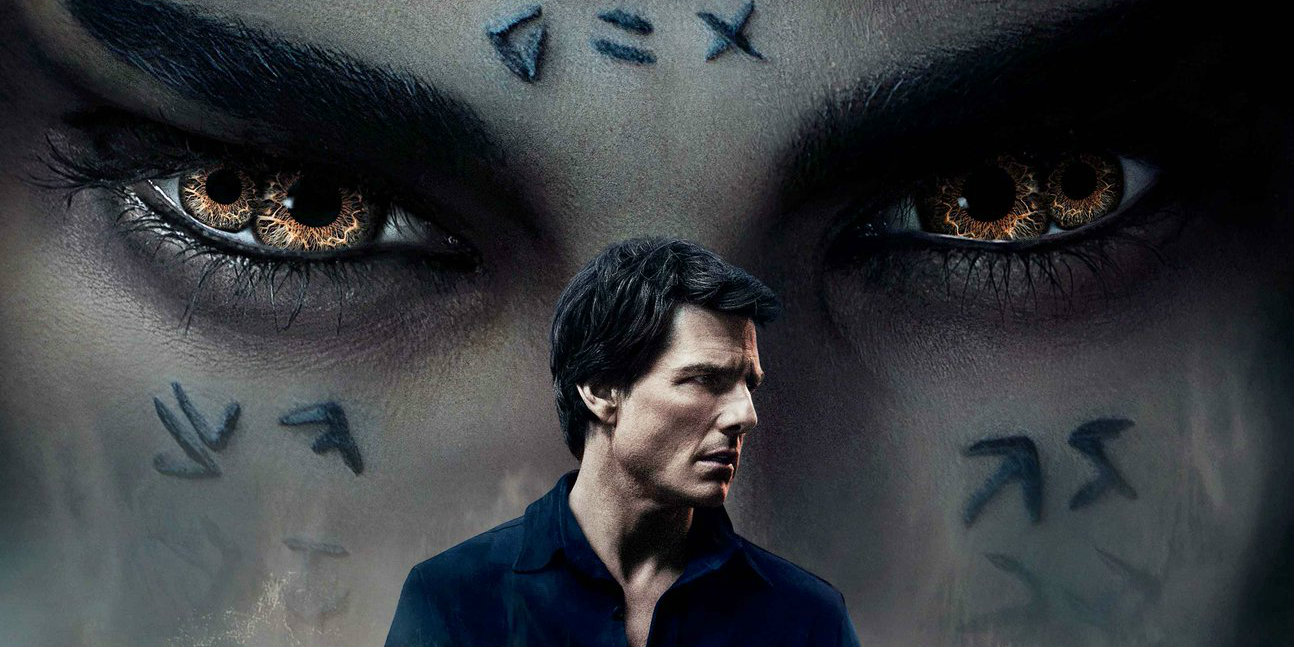 Image result for the mummy 2017 jekyll and hyde