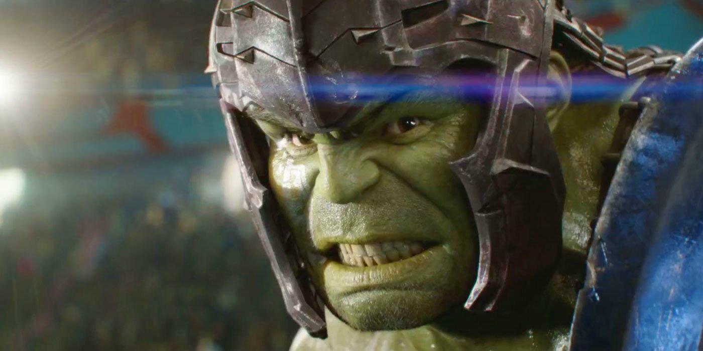 Thor: Ragnarok Official Teaser Trailer   Screen Rant