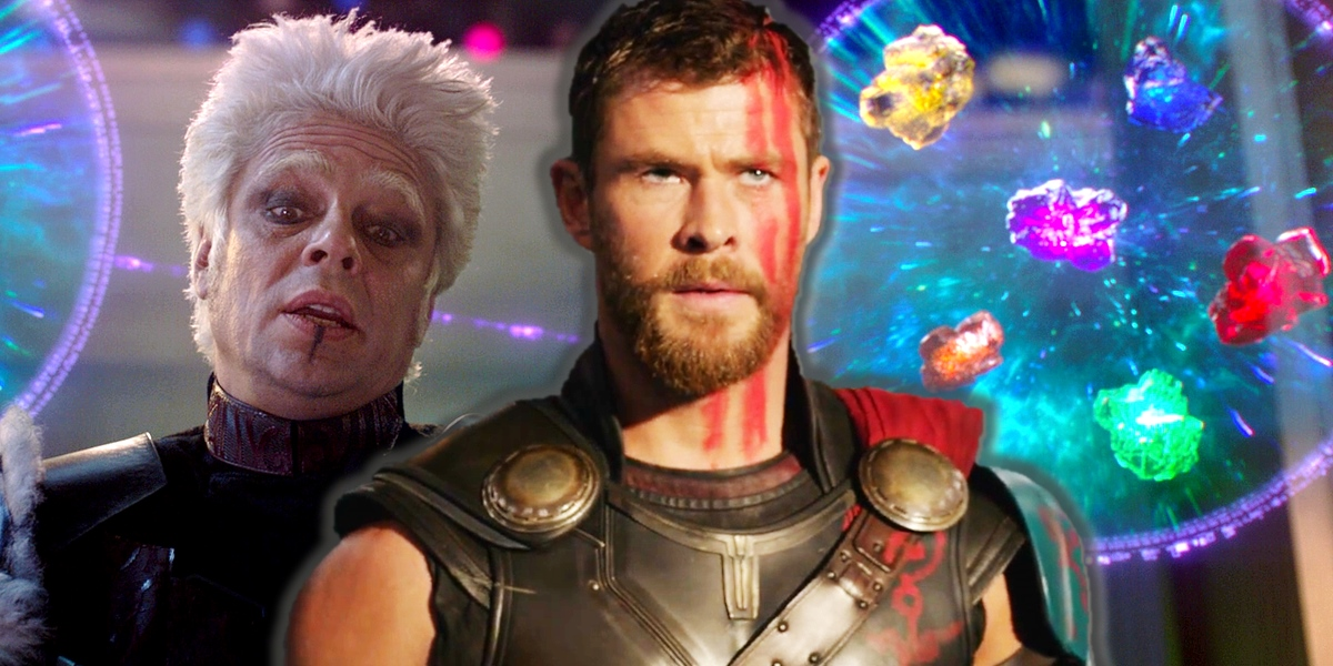 How Thor: Ragnarok Could Lead Into Avengers: Infinity War