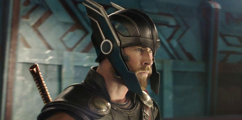 Kinox Thor Ragnarok
