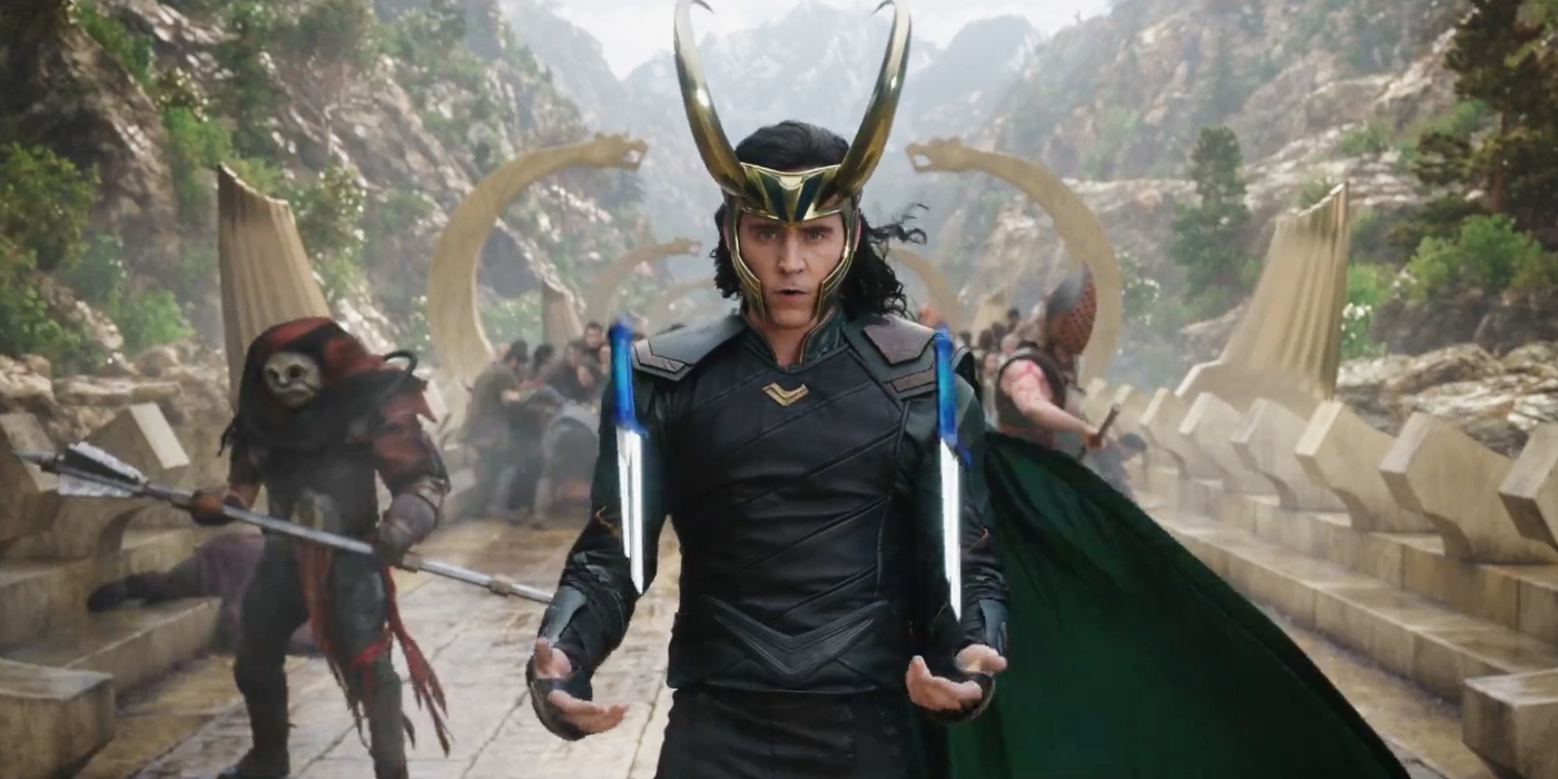 Thor 3 Has Finished Reshoots   Screen Rant