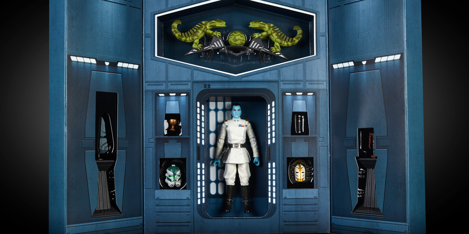 Star Wars Toys 2017 : New star wars toys announced at celebration