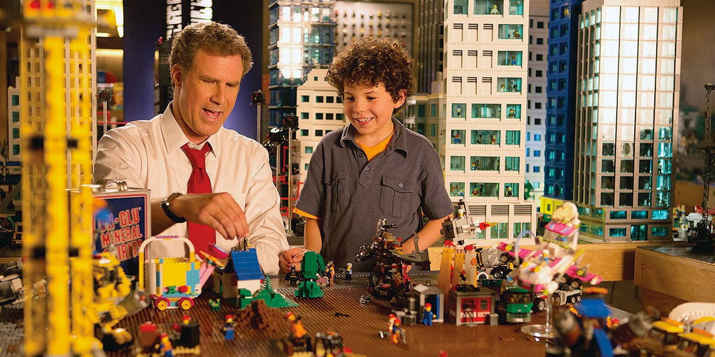 lego movie 2 will explain original 39 s ending screen rant. Black Bedroom Furniture Sets. Home Design Ideas