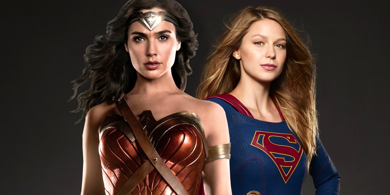 Supergirl Proved Wonder Woman Demand To WB | Screen Rant