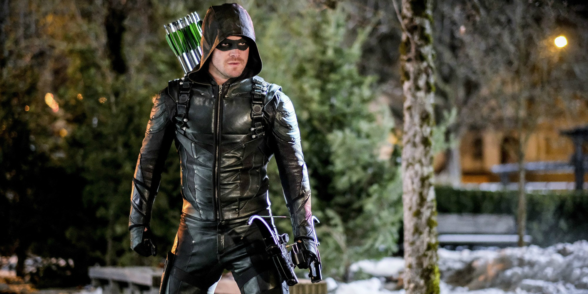 Arrow Season 5 Finale May Kill Characters 2
