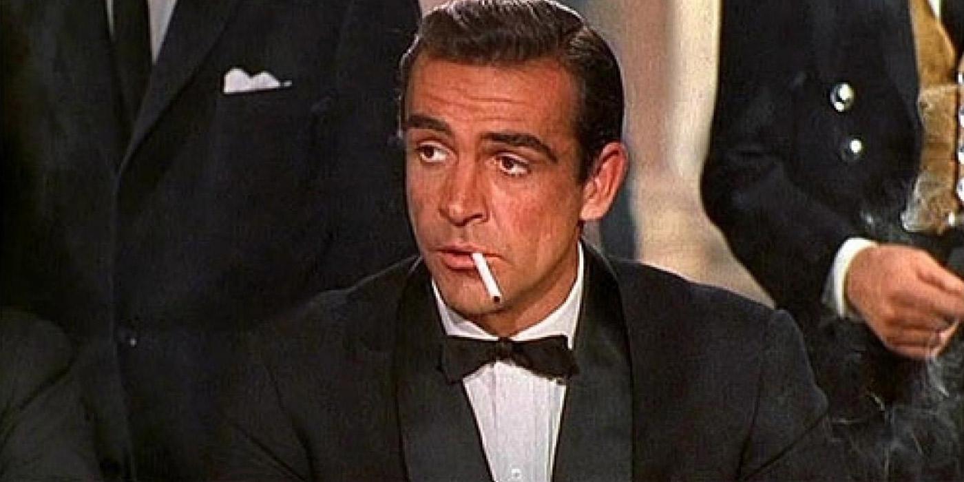 Funko Reveals First Line of James Bond Pop Toys