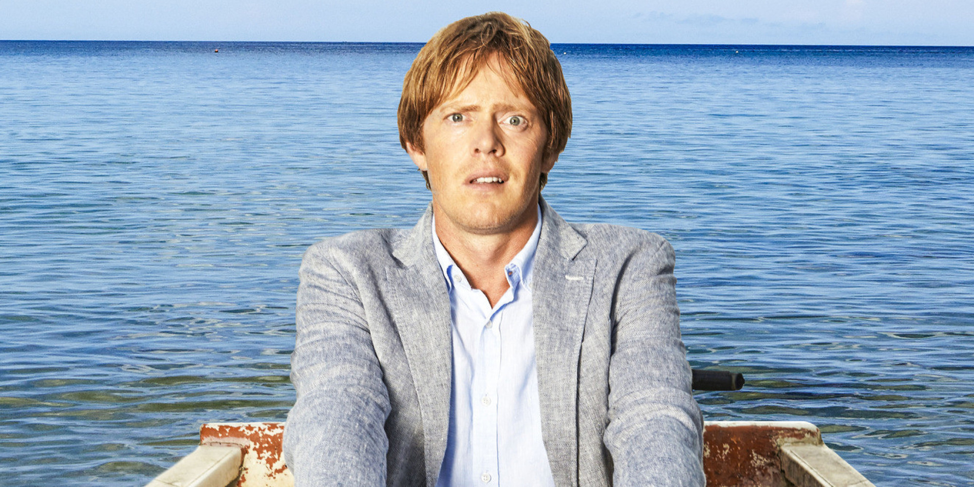 death in paradise kris marshall