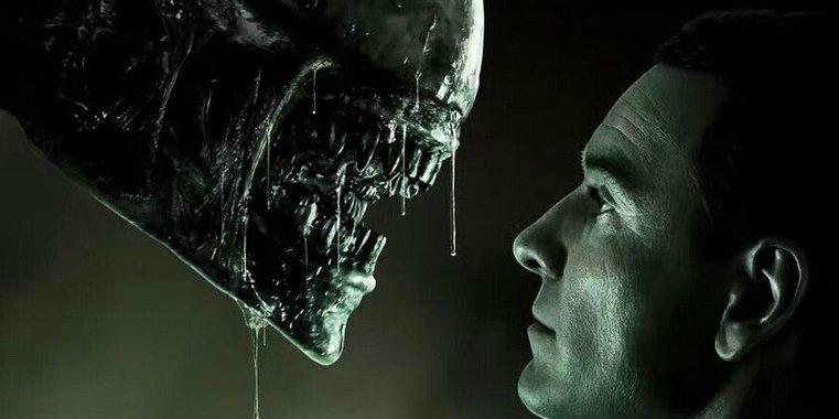 Alien: Covenant Spoilers Discussion