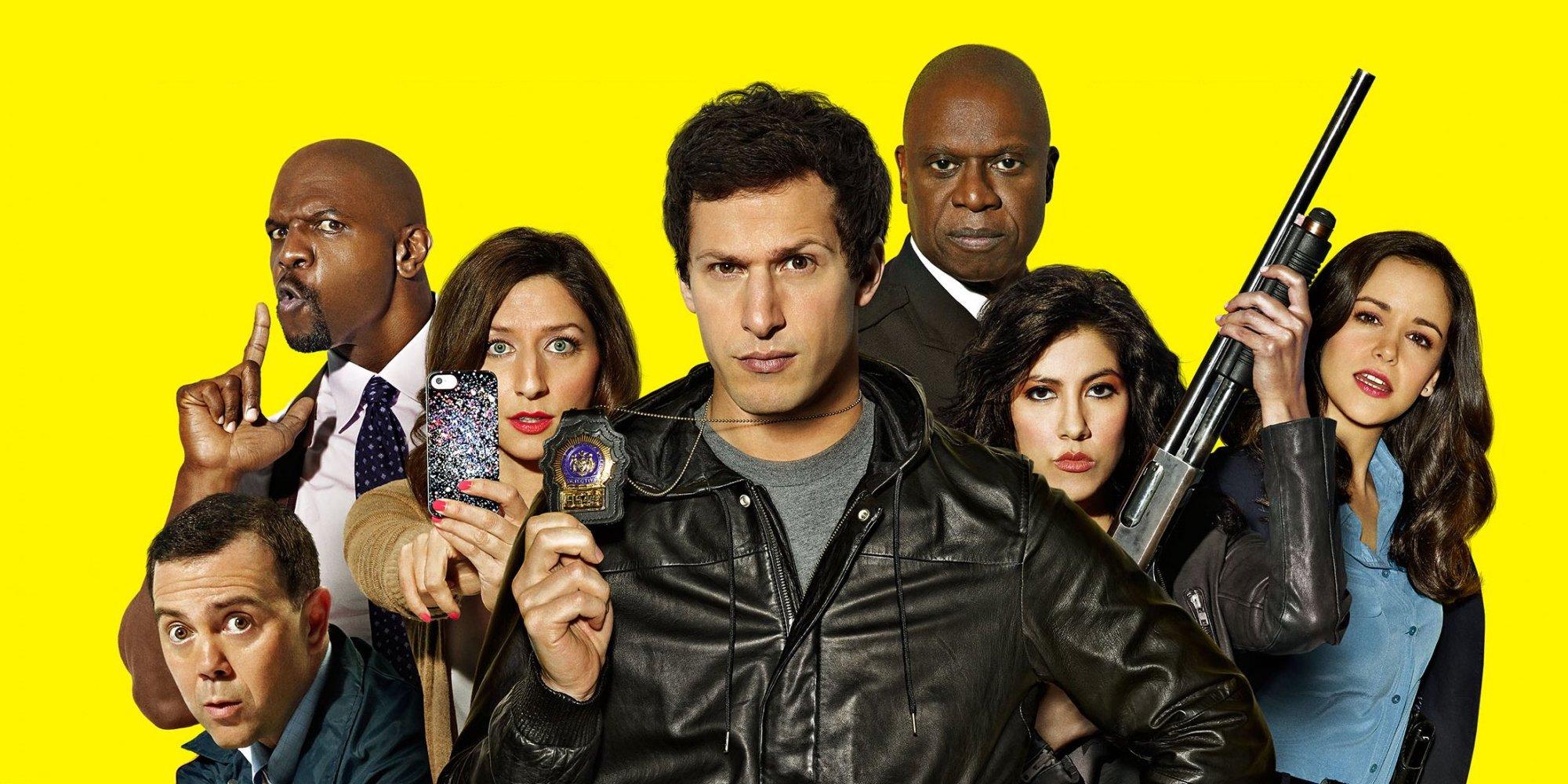 Brooklyn Nine-Nine Renewed for Season 5 At FOX