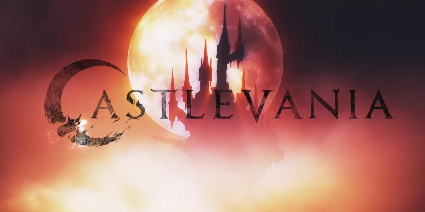 Castlevania Serie Netflix