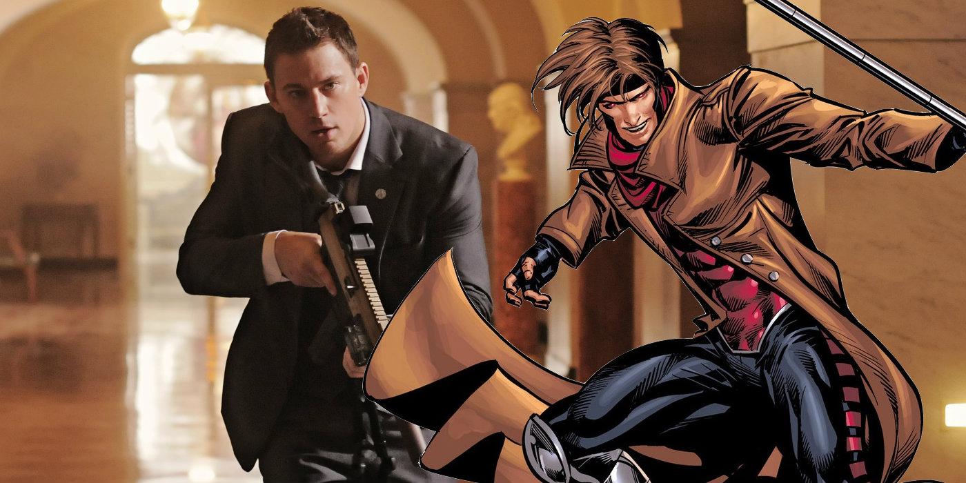 Rumored Gambit Details Tease X-Men Connections