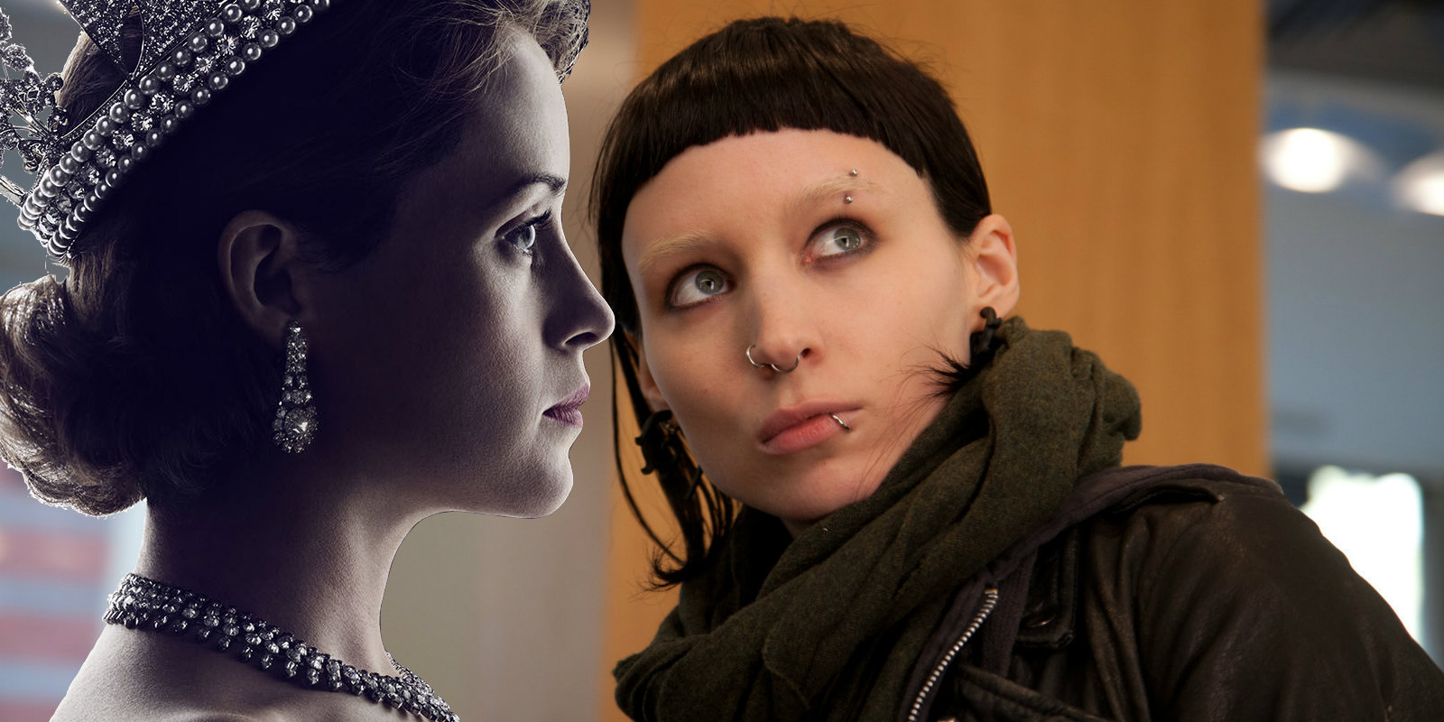 The Girl in the Spider's Web Casts Claire Foy | Screen Rant Daniel Craig