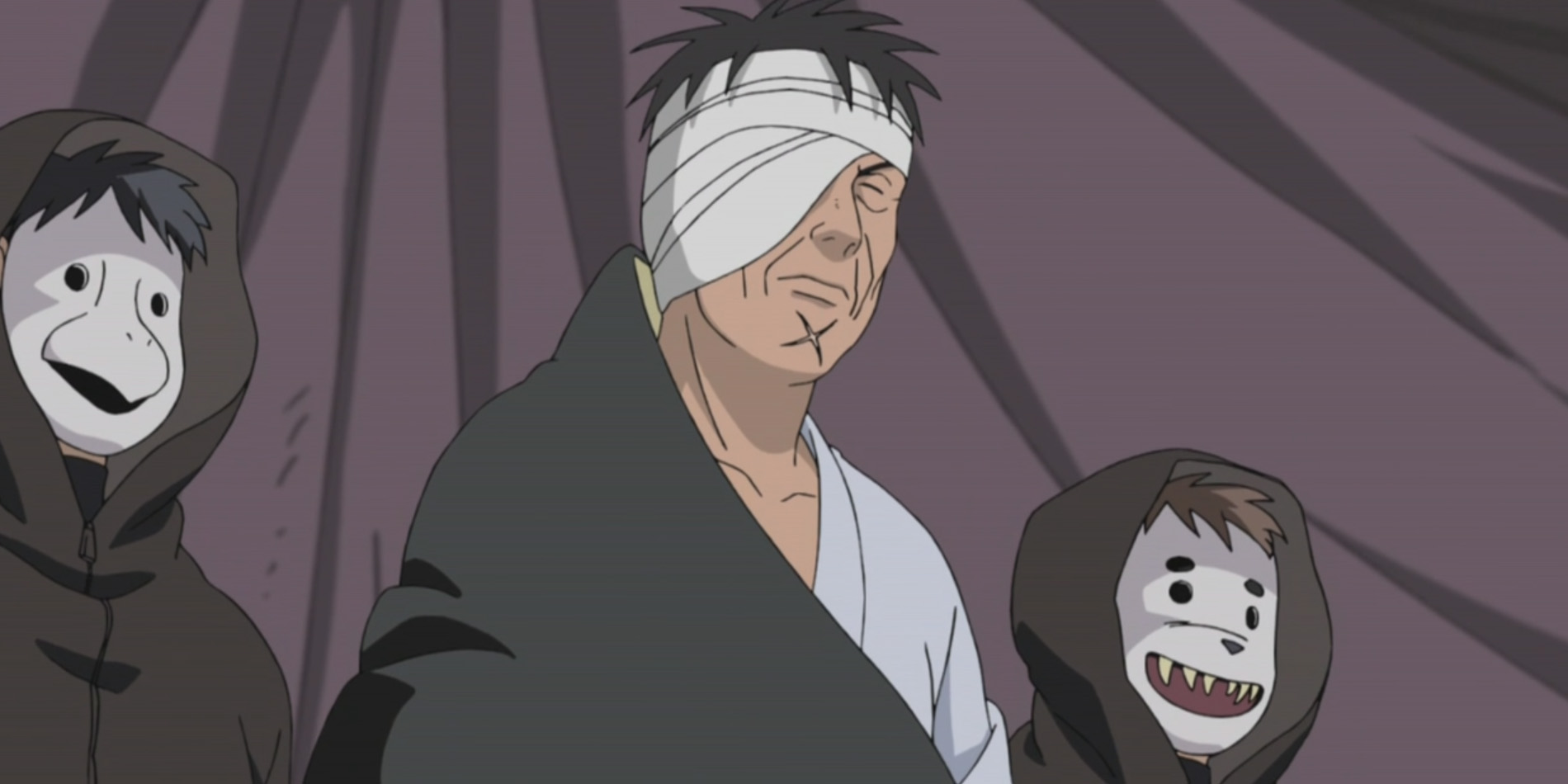 20 Fan Theories About Naruto's Villains So Crazy They Might Be True