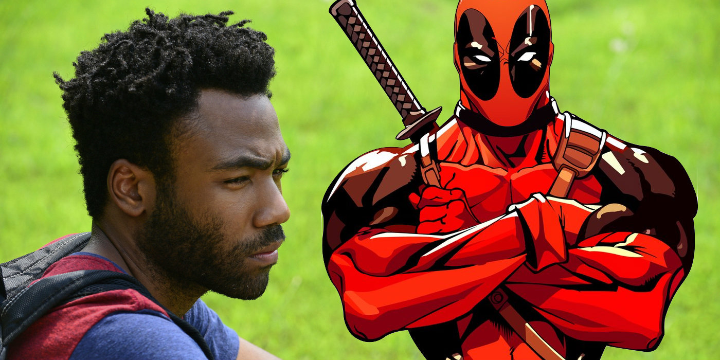 Deadpool animated tv show in the works screen rant for Deadpool show