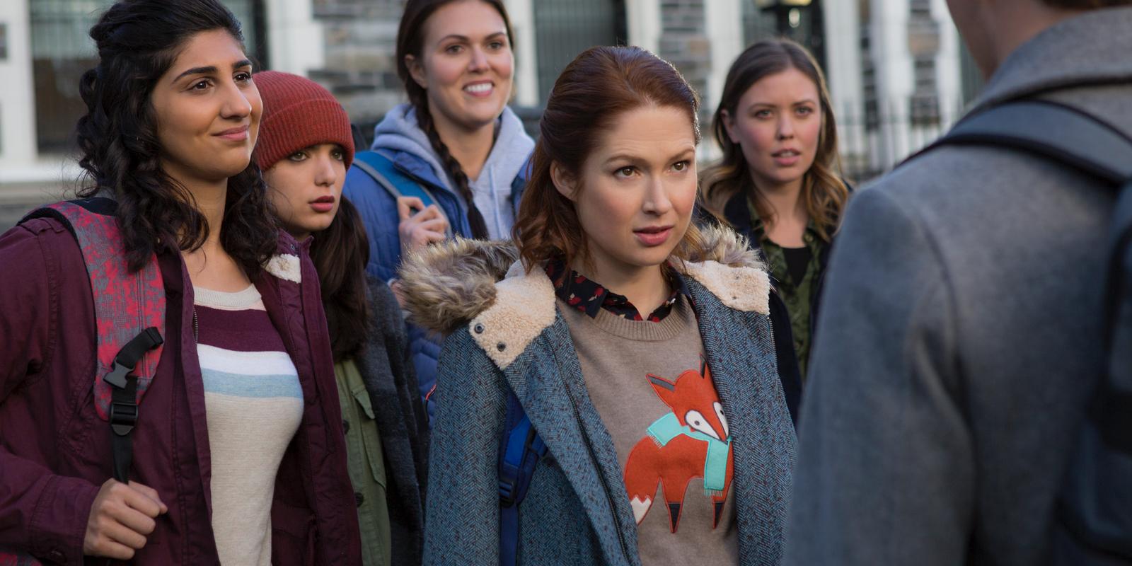 Ellie Kemper in Unbreakable Kimmy Schmidt Season 3