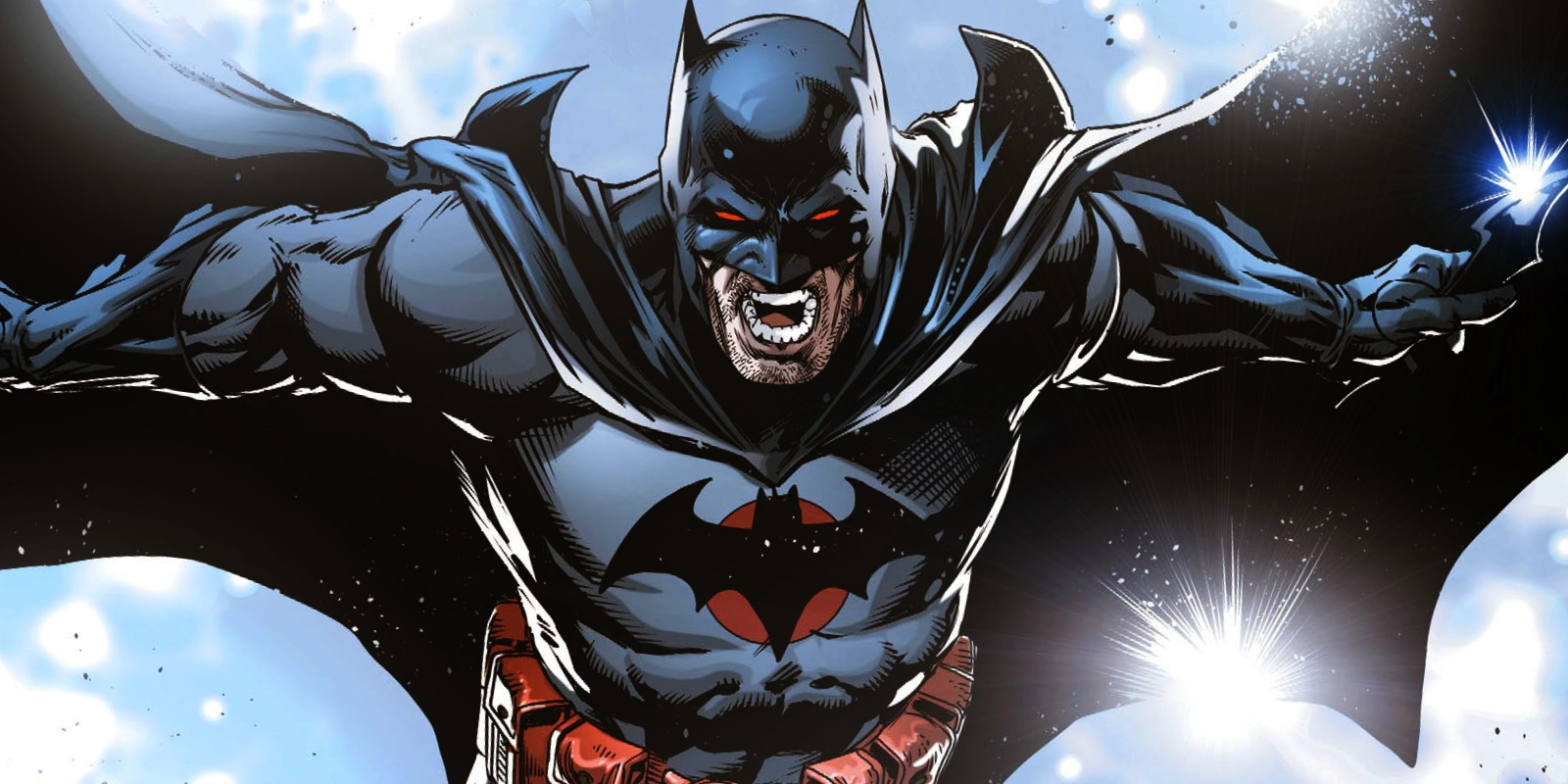 batman teams up with his flashpoint father screen rant
