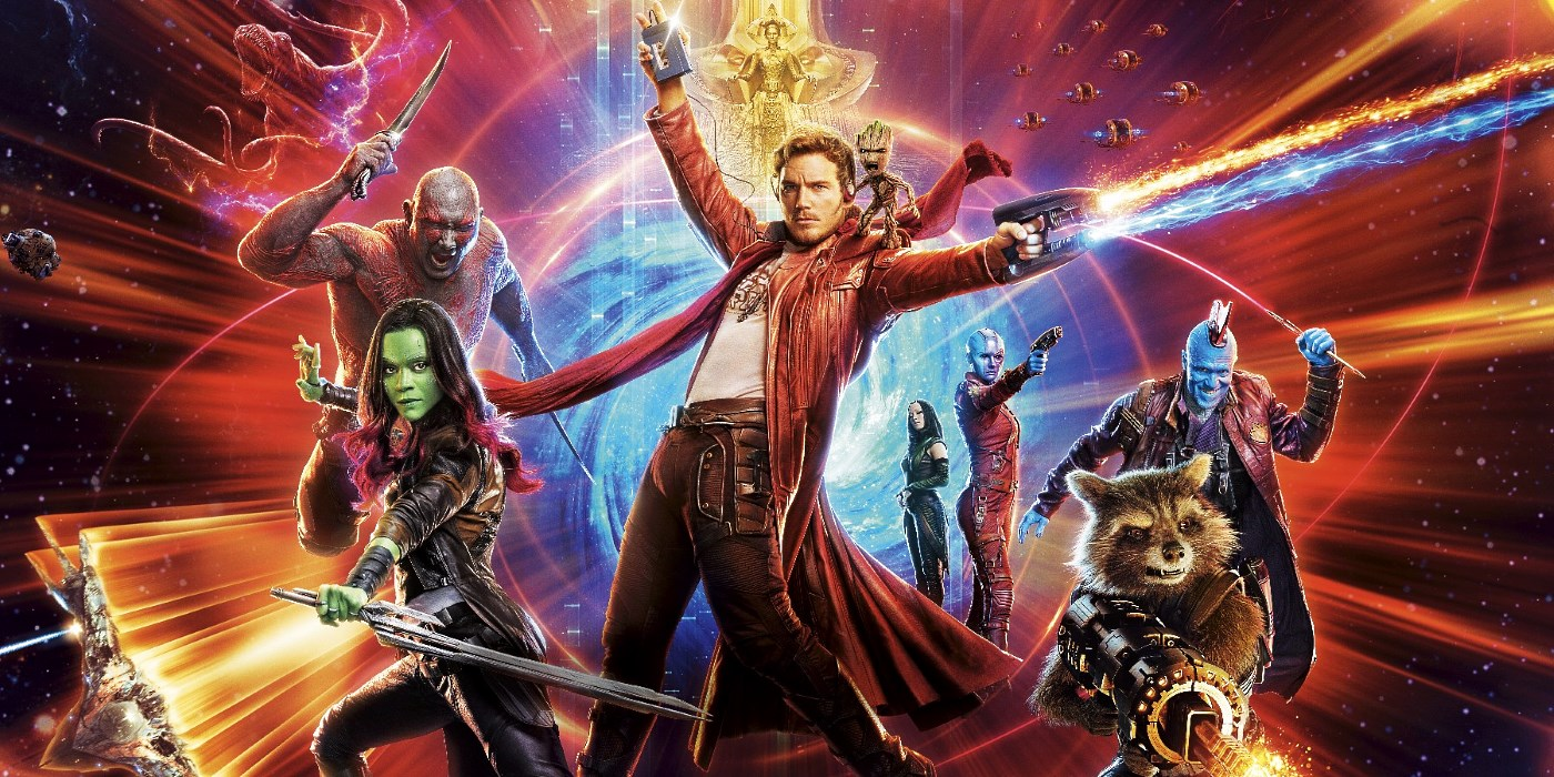 guardians of the galaxy - photo #18