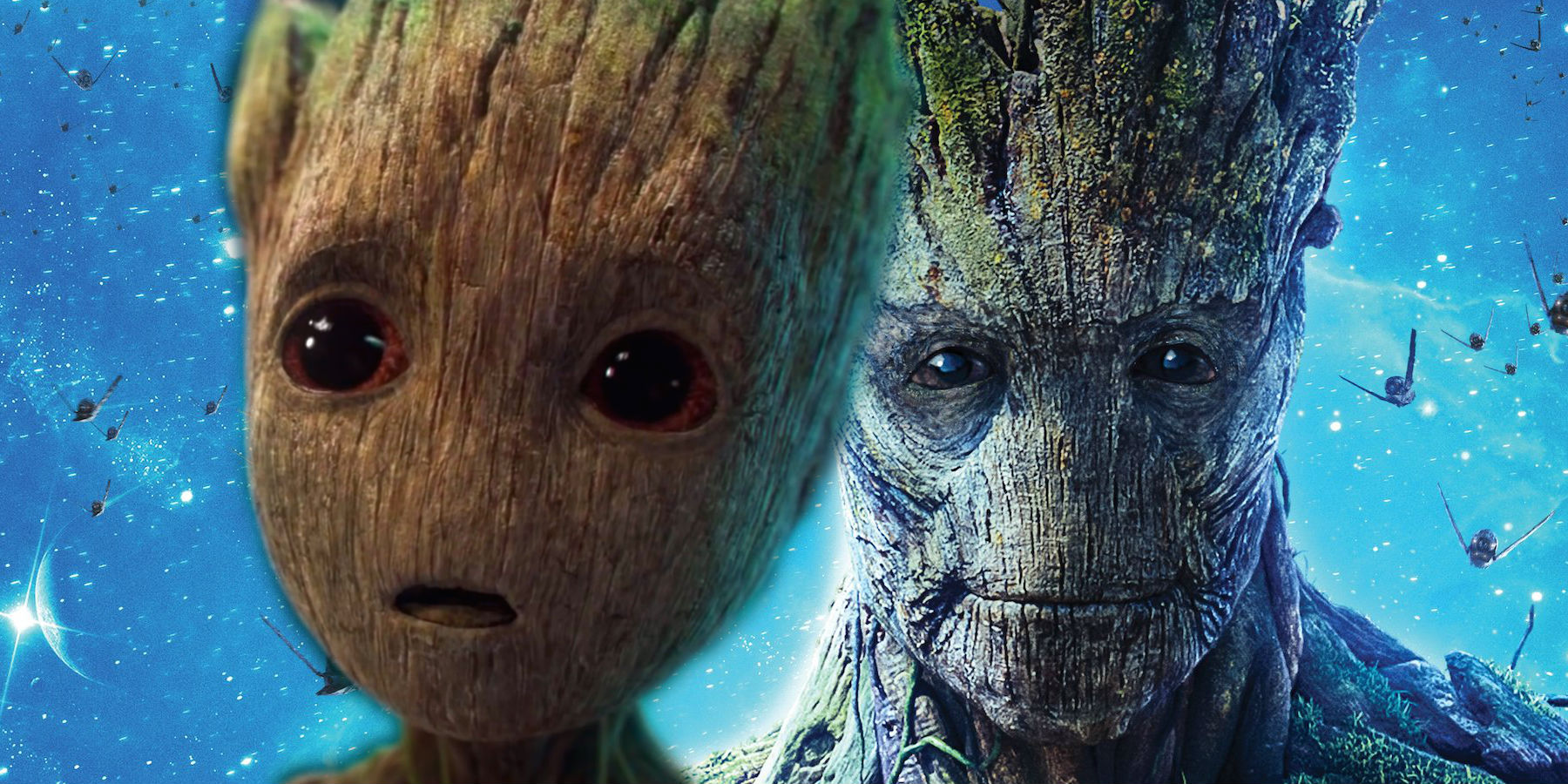 Guardians of the Galaxy 2 Groot Baby Groot
