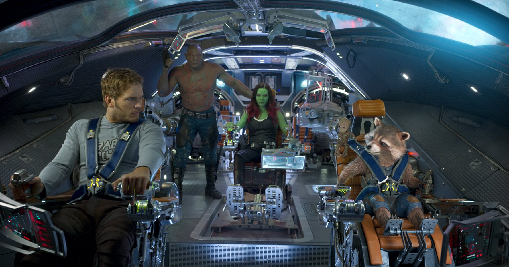 guardians of the galaxy 2 deleted post