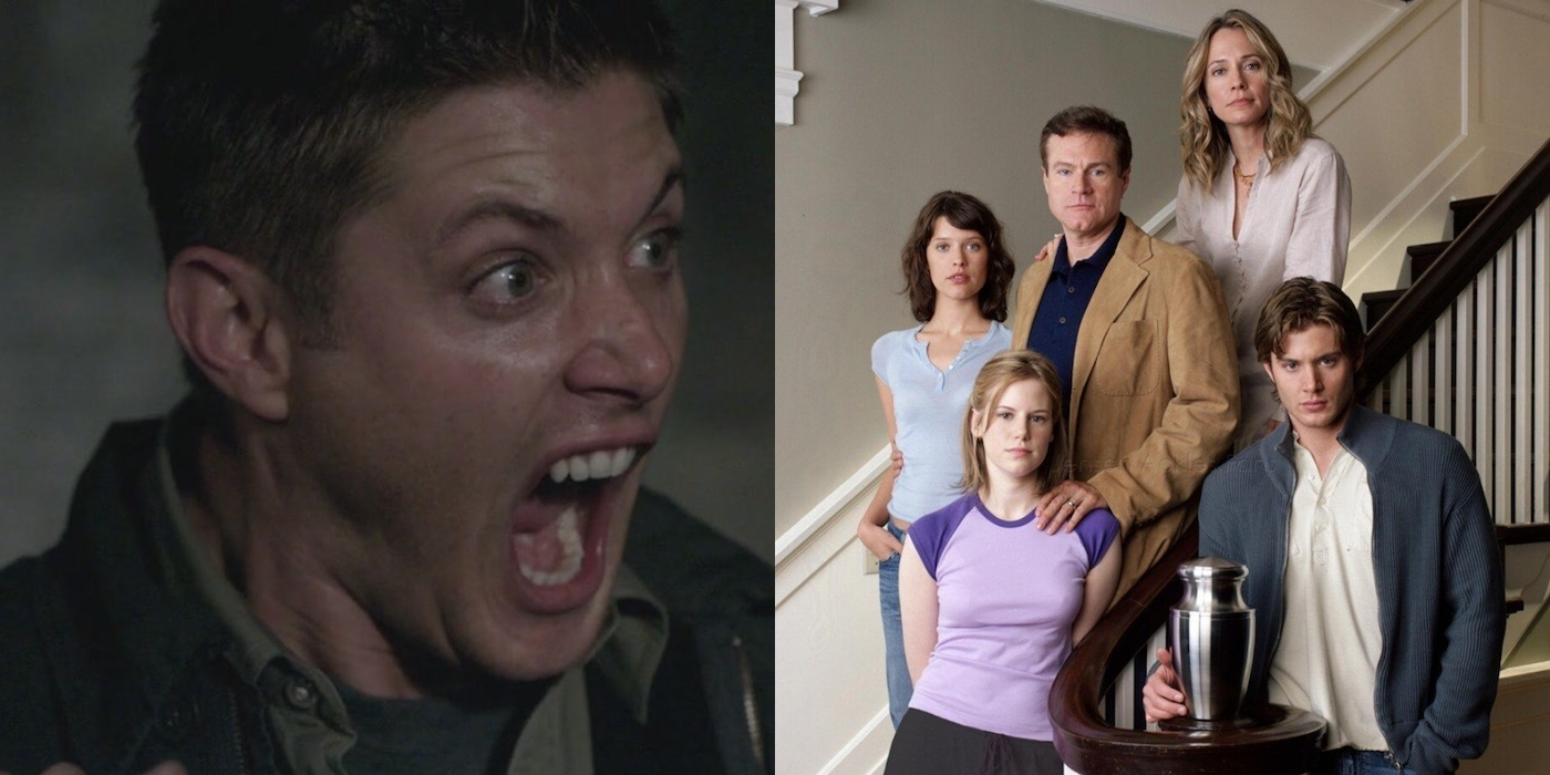15 TV Shows That Were Canceled Before They Even Premiered