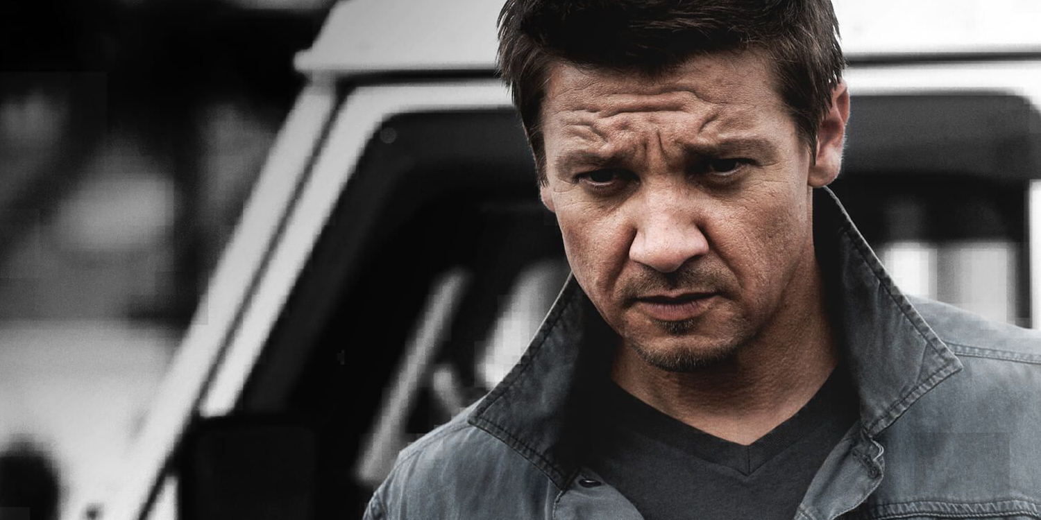 Jeremy Renner to Play ...