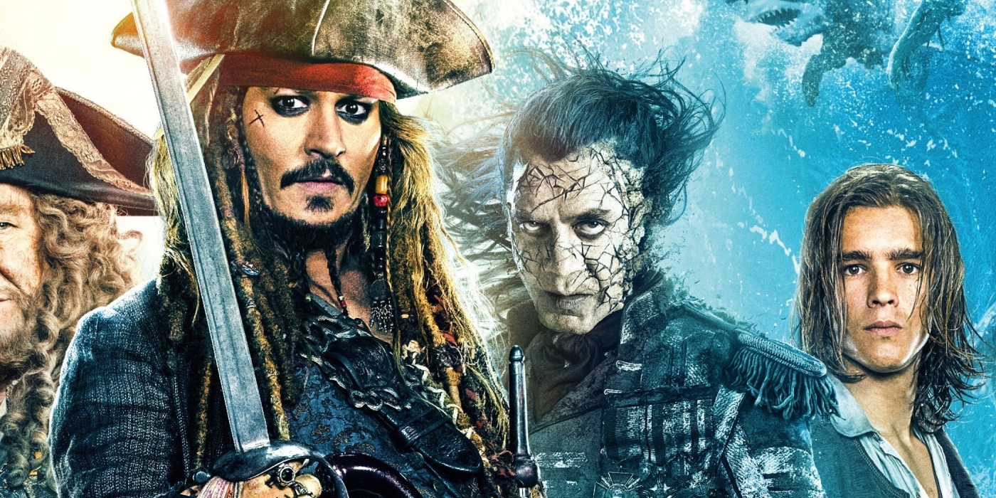 Pirates Of The Caribbean 6 Isn't Green-Lit Yet