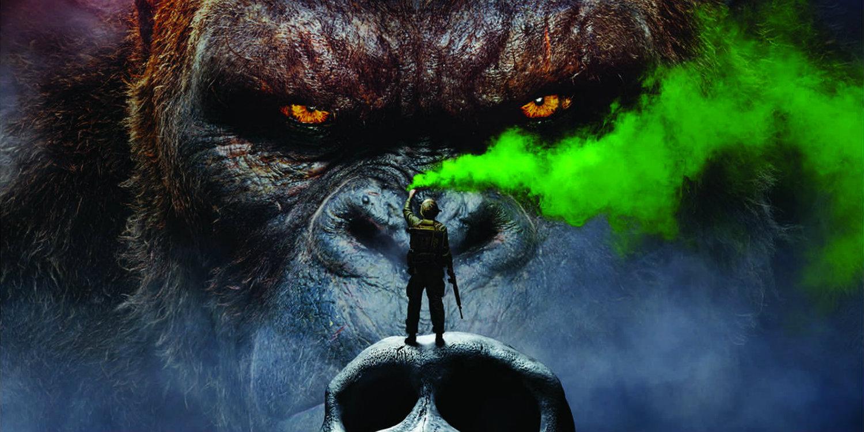 Everything Wrong With Kong Skull Island