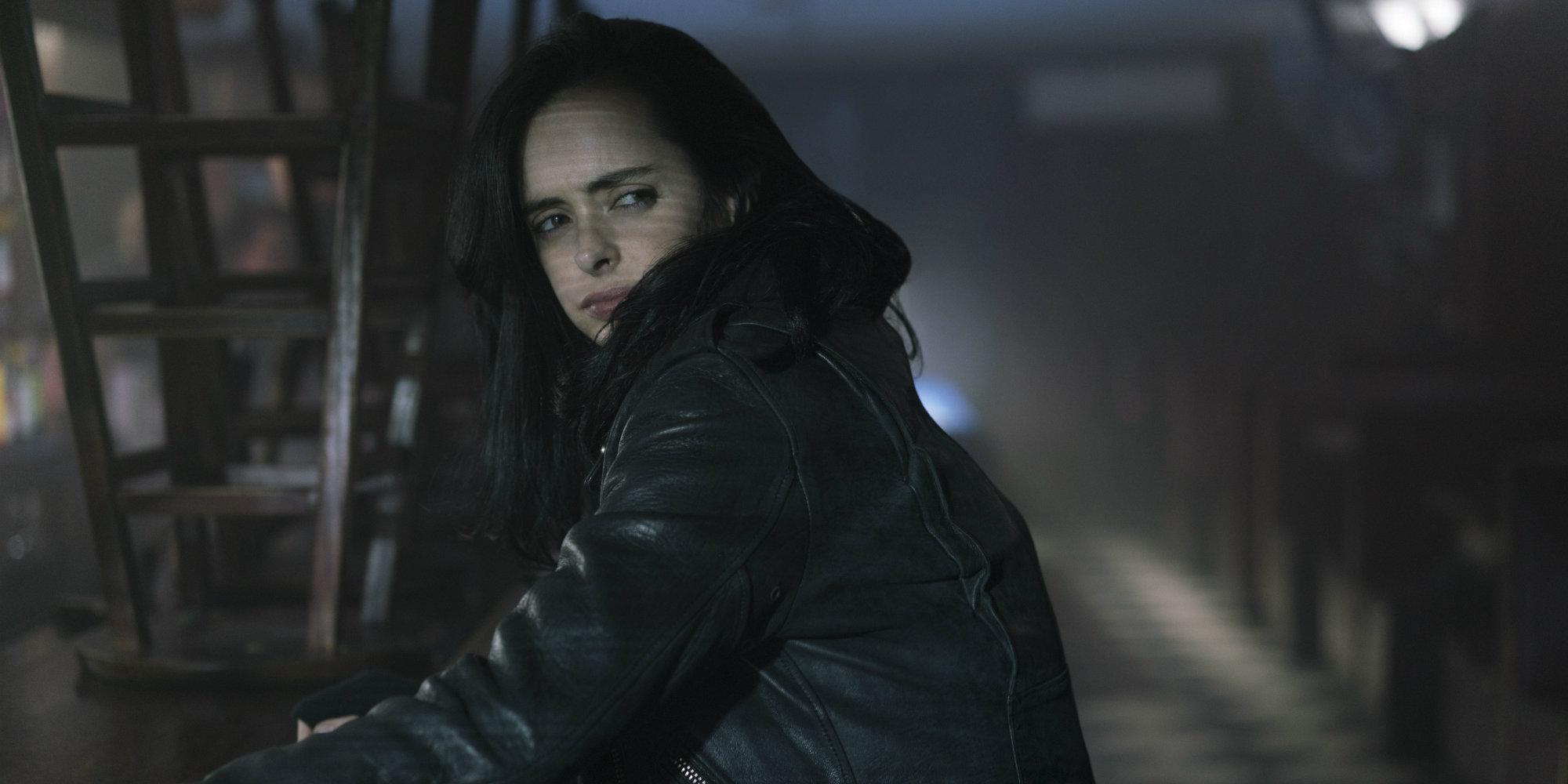 Jessica Jones Season 2 Is More Bingeable | Screen Rant