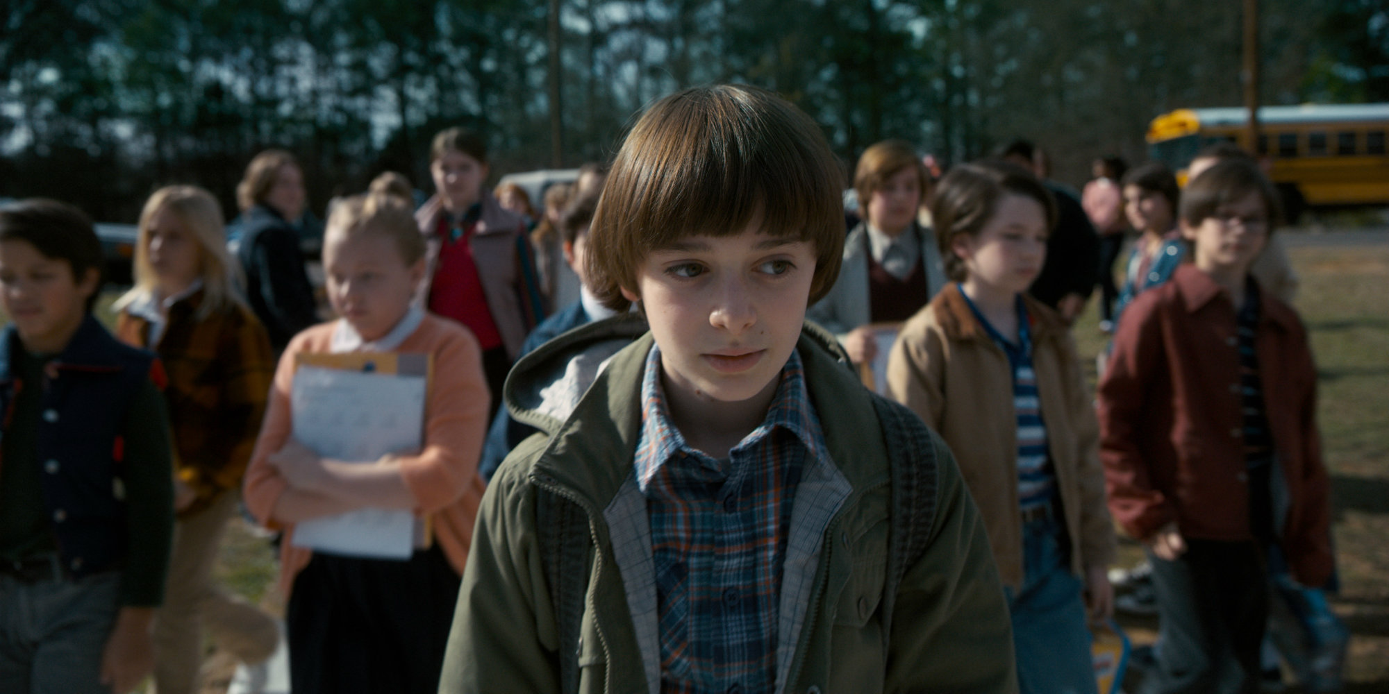 Is Will The Villain of Stranger Things Season 2?