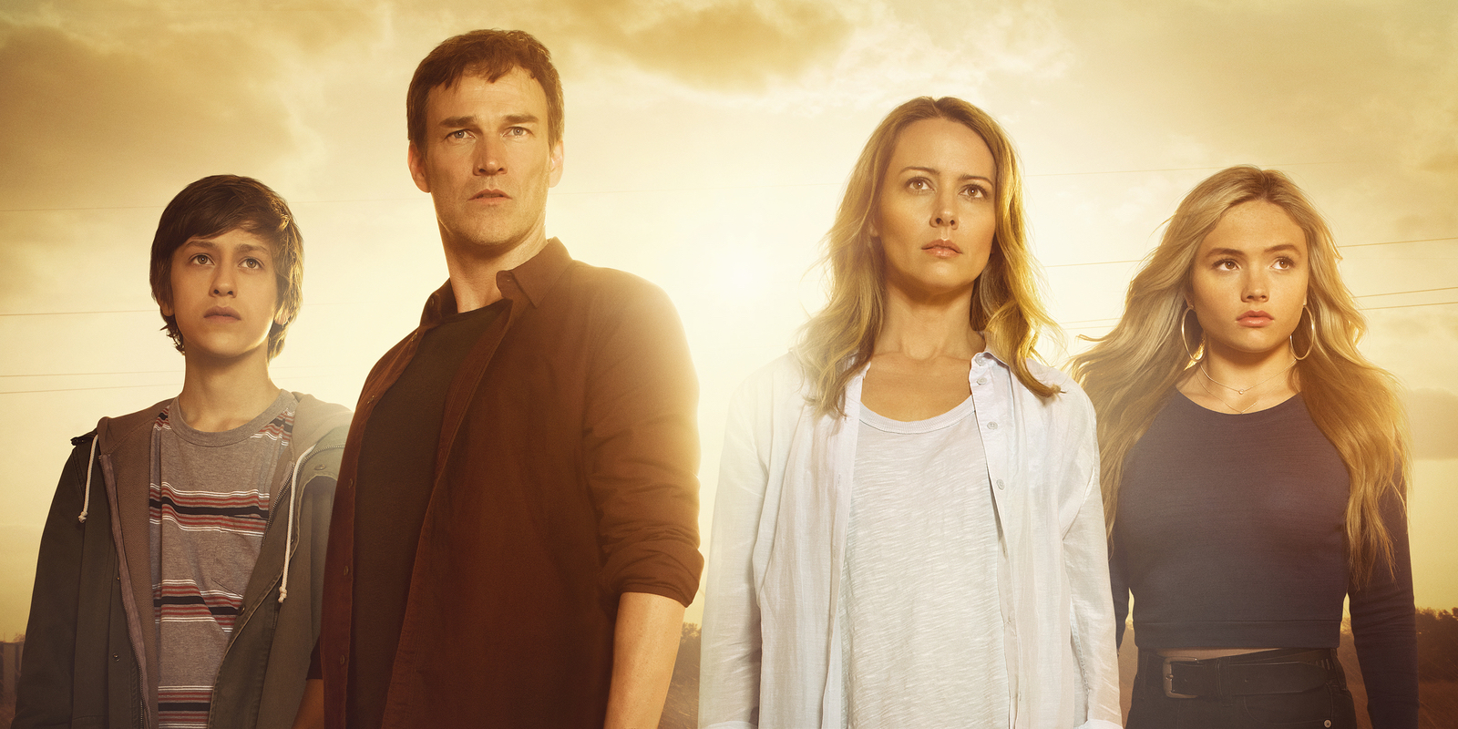 FOX's The Gifted TV Series Moving Production From Dallas