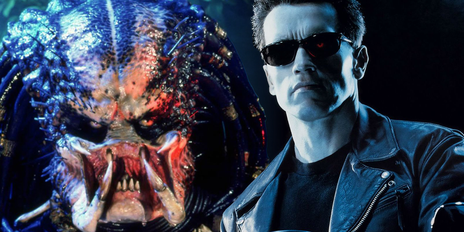 Fan Theory Suggests Terminator & Predator Exist in Same Movie Universe