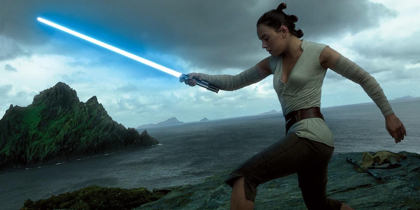 Rey Star Wars Schauspieler