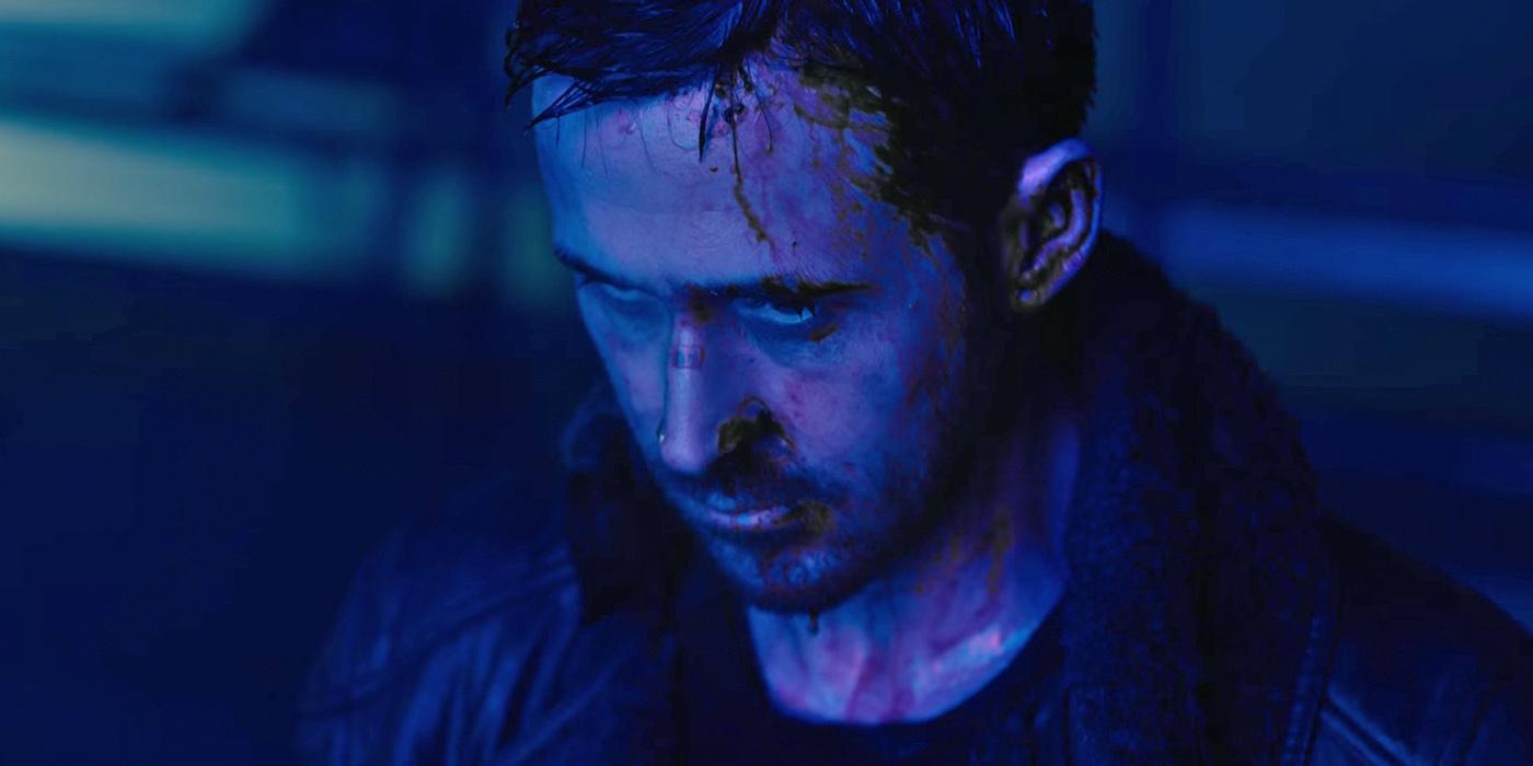 Blade Runner 2049 Tease; Full Trailer Next Week - photo#15