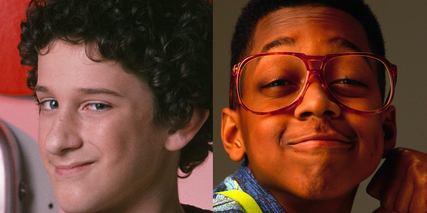 TV and Movie News 15 '90s TV Characters That Everyone Hated