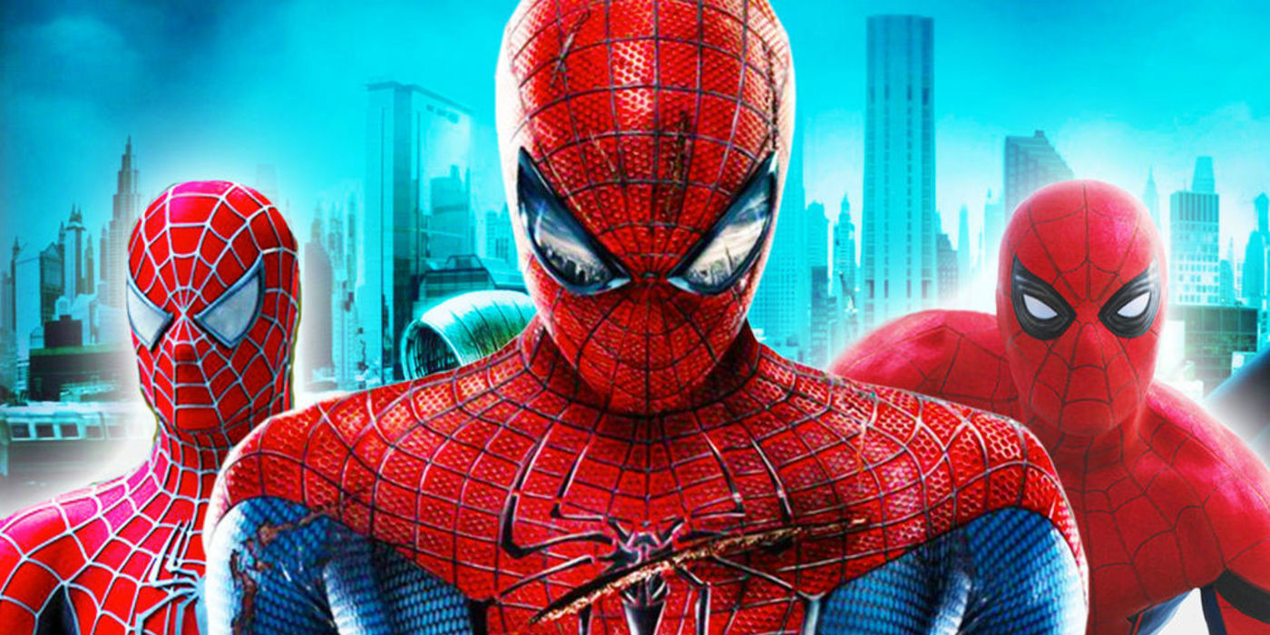 Image Result For Actors In Spider Man Movies