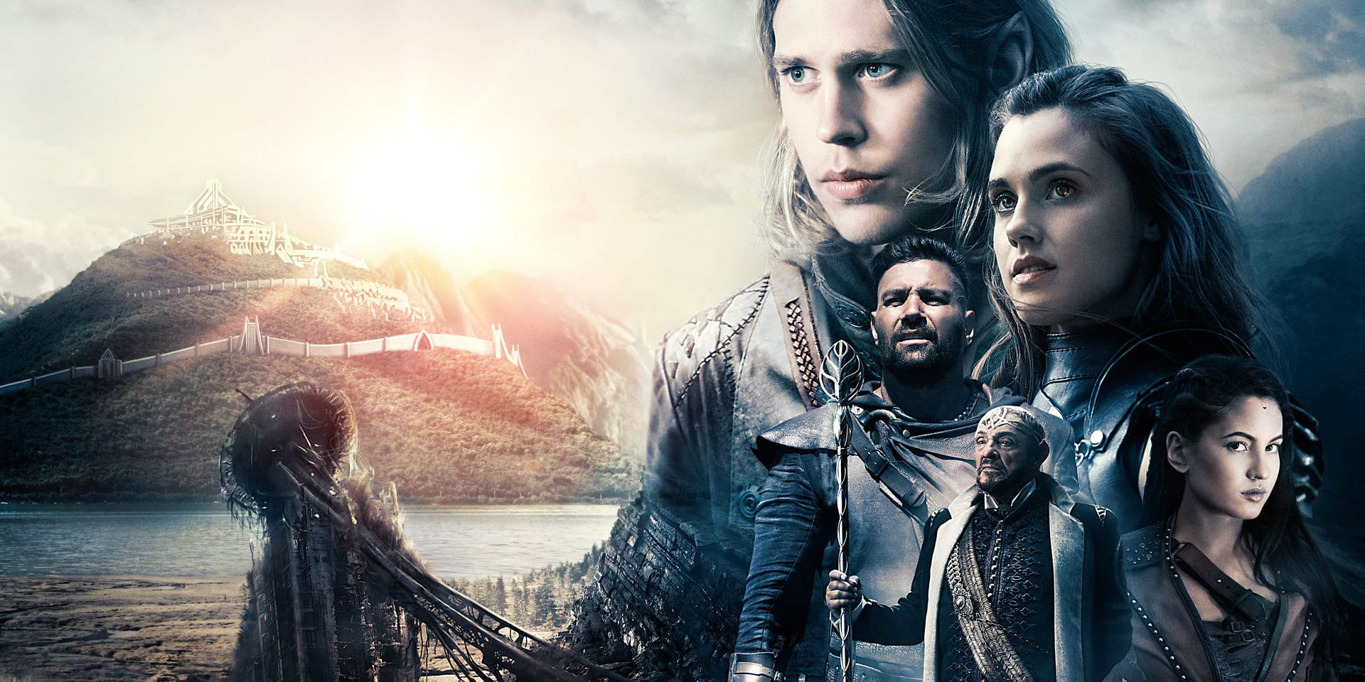 Zerchoo Film - The Shannara Chronicles Season 2 to Air on ...