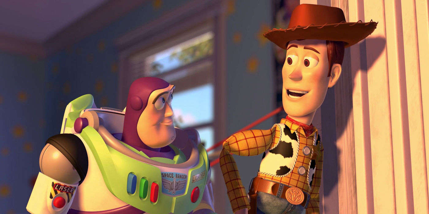 Toy Story 4 Toys : Toy story news info screen rant